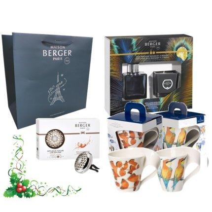 Set cadou Duo - Exquisite Caffe