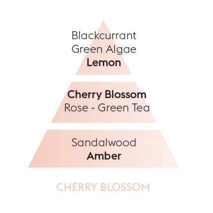 Parfum pentru lampa catalitica Berger Cherry Blossom 500ml