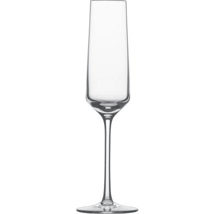 Pahar sampanie Schott Zwiesel Pure 215ml