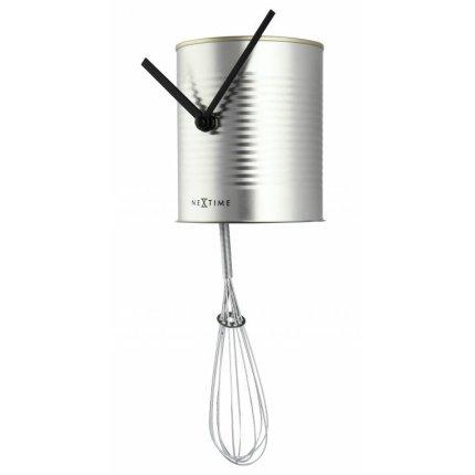 Ceas de perete NeXtime Chef 30x10cm