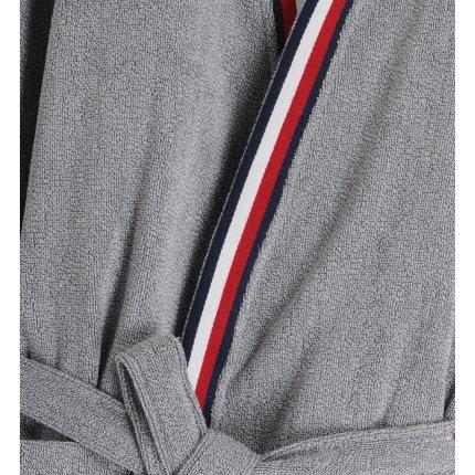 Halat de baie Tommy Hilfiger Chine XL, Grey