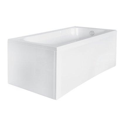 Cada rectangulara Besco Continea 140x70cm