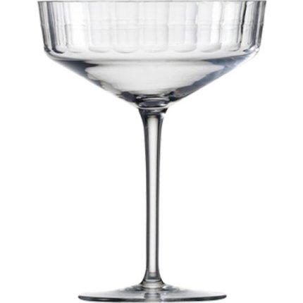 Pahar Zwiesel 1872 Hommage Carat Cocktail, design Charles Schumann 362ml
