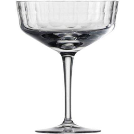 Pahar Zwiesel 1872 Hommage Carat Cocktail, design Charles Schumann 227ml
