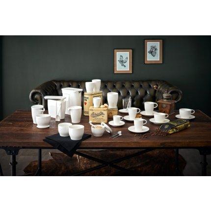 Recipient cafea solubila Villeroy & Boch Coffee Passion 19x8x17cm, 250g