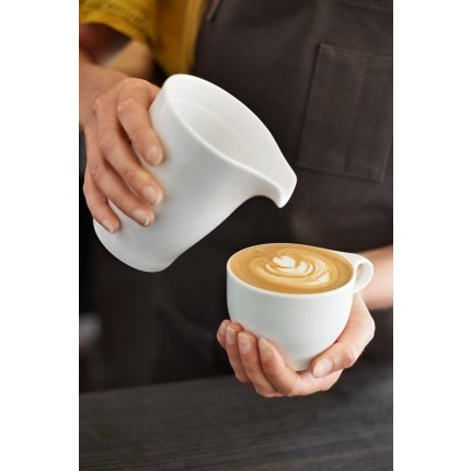 Vas servire lapte Villeroy & Boch Coffee Passion 0.34 litri