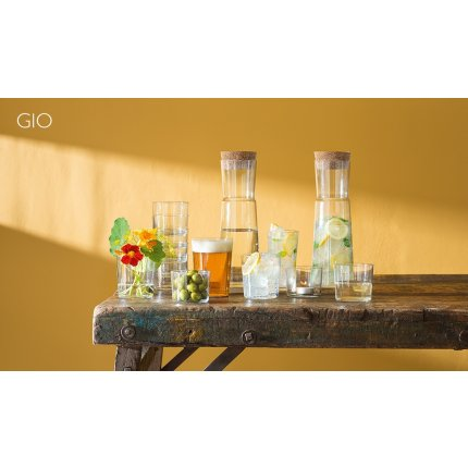 Set 4 pahare LSA International Gio 390ml
