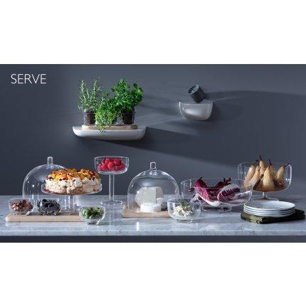 Set servire caviar LSA International Serve d14cm