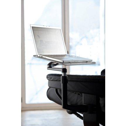 Masuta pentru recliner cu baza Classic Stressless Computer, Wenge