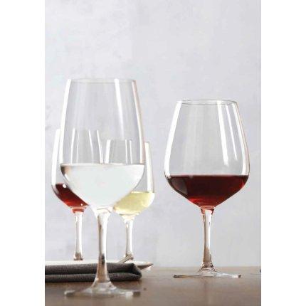 Set 6 pahare vin rosu Schott Zwiesel Congresso Bordeaux 621ml