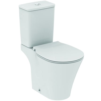 Vas WC Ideal Standard Connect Air AquaBlade
