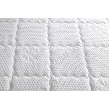 Saltea iSleep Cool Comfort 140x200cm, inaltime 22cm