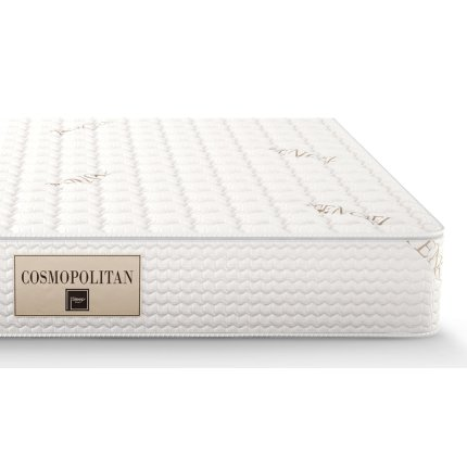 Saltea iSleep Cosmopolitan 160x200cm, inaltime 24cm