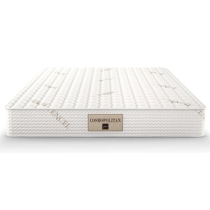 Saltea iSleep Cosmopolitan 120x200cm, inaltime 24cm