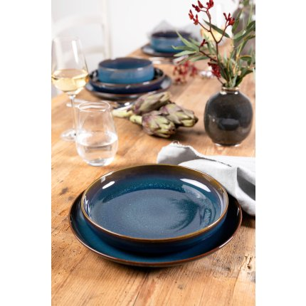 Farfurie Villeroy & Boch Crafted Denim Salad 21cm