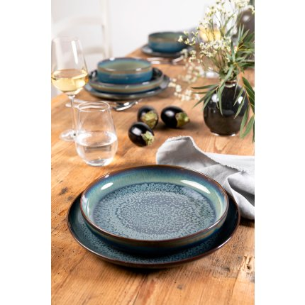 Set servire Villeroy & Boch Crafted Breeze Dinner 4 piese
