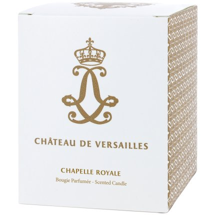 Lumanare parfumata Berger Chateau de Versailles Chapelle Royale 100g