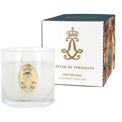 Lumanare parfumata Berger Chateau de Versailles Eaux des Rois 400g
