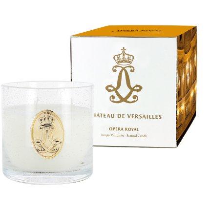Lumanare parfumata Berger Chateau de Versailles Opera Royal 400g