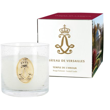 Lumanare parfumata Berger Chateau de Versailles Temple de l'Amour 400g