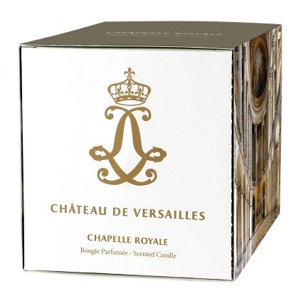 Lumanare parfumata Berger Chateau de Versailles Chapelle Royale 400g