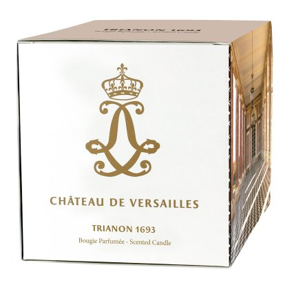 Lumanare parfumata Berger Chateau de Versailles Trianon 400g