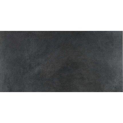 Gresie portelanata rectificata Diesel living Hard Leather 60x30cm, 9mm, Dark