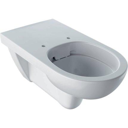 Vas wc suspendat Geberit Selnova Comfort Rimfree
