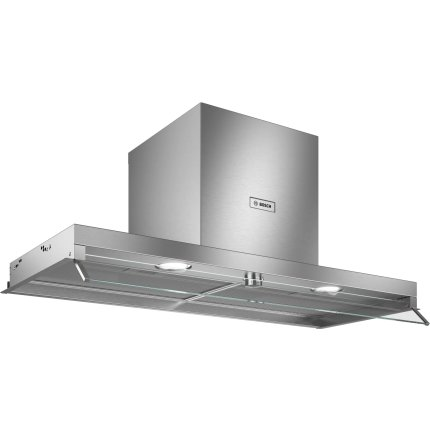Hota incorporabila Bosch DBB96AF50 Serie 4, 90cm, 3 trepte, 620 m³/h normala, inox