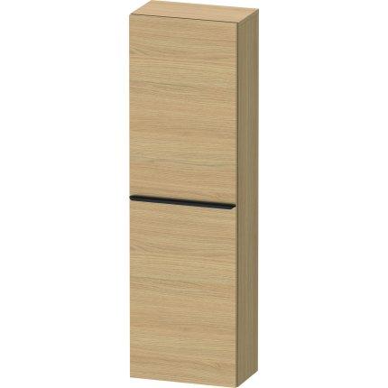 Dulap suspendat Duravit D-Neo cu 2 usi, 40x24cm, Natural Oak