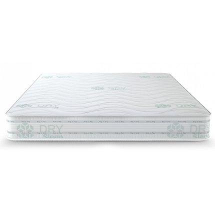 Saltea iSleep DuoSense 160x200cm, inaltime 20cm