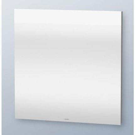 Oglinda cu iluminare Duravit DuraStyle 80x80x4cm