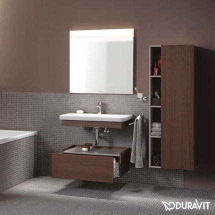 Oglinda cu iluminare Duravit DuraStyle 80x120x4cm