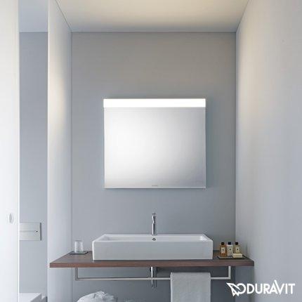 Oglinda cu iluminare Duravit Best 70x60x3.5mm