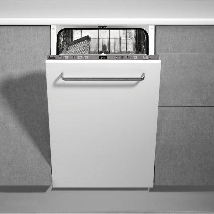Masina de spalat vase Teka DW8 41 FI complet incorporabila, 10 seturi, 9 programe, afisaj digital, timer, clasa A++