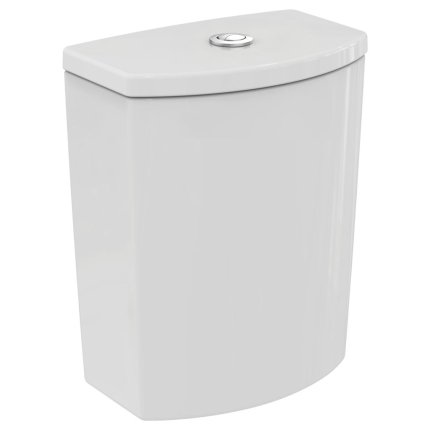 Rezervor ceramica Ideal Standard Connect Air Arc cu alimentare inferioara