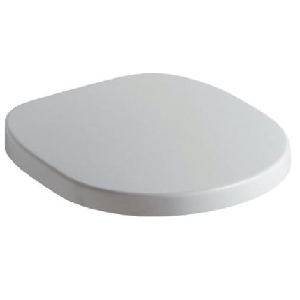 Capac WC Ideal Standard Connect cu inchidere lenta