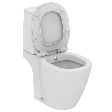 Vas WC Ideal Standard Connect cu functie de bideu