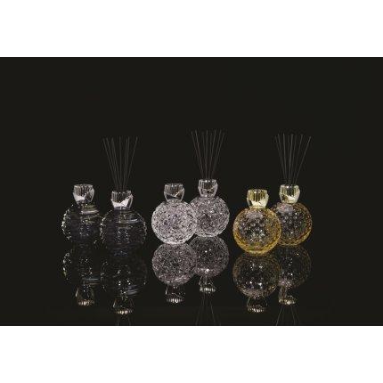Difuzor parfum camera Berger Edition d'Art Crystal Globe Nude