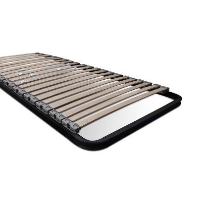 Somiera iSleep Easy Fix Black 120x200cm