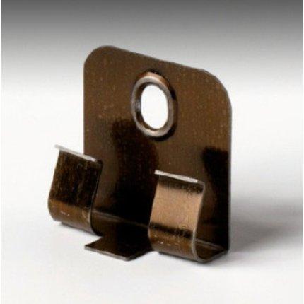 Clipsuri fixare pentru plinta Egger 60 mm, 50 bucati