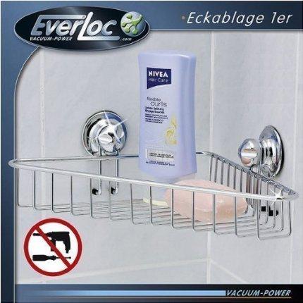 Etajera de colt Everloc EL10201