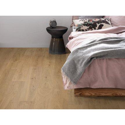 Parchet laminat Egger PRO Comfort EPC003 clicIT 8mm, 1292x193mm, Clasa 31 / AC3, Stejar Clermont natur