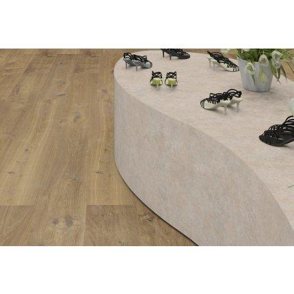 Parchet laminat Egger PRO Comfort EPC009 10mm, 2050x245mm, Stejar Bennett natur