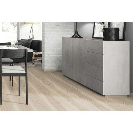 Parchet laminat Egger PRO Comfort EPC018 10mm, 2050x245mm, Frasin Tegern