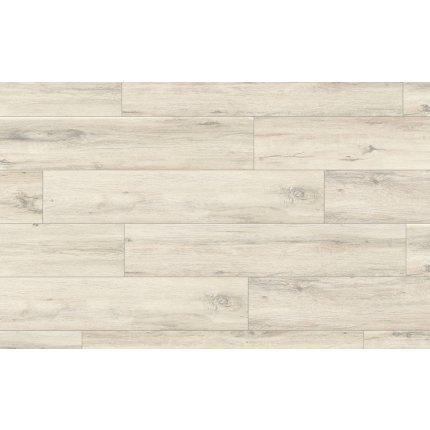 Parchet laminat Egger PRO Design EPD013 5mm, 1295x243mm, Stejar Rustic alb