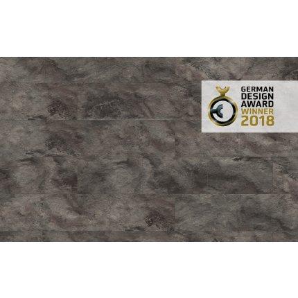Parchet laminat Egger PRO Design EPD020 5mm, 1295x243mm, Slate negru