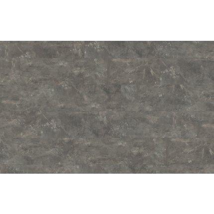 Parchet laminat Egger PRO Design EPD043 clicIT 7.5mm, 1292x246mm, Clasa 33 / AC5, Metal Rock antracit