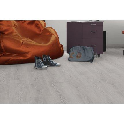 Parchet laminat Egger PRO Laminate EPL119 10mm, 2050x245mm, Stejar Raydon alb