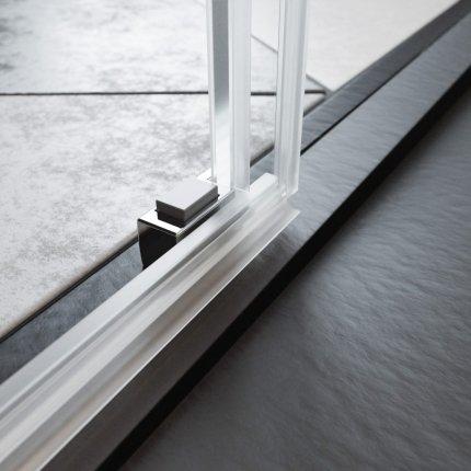 Usa de nisa culisanta Radaway Espera Pro DWJ 100cm deschidere stanga